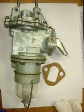 59 1959 60 1960 Ford Edsel Ranger Citation SIX New Fuel Vacuum Combination Pump