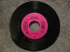 """45 RPM 7"""" Record Paula Abdul Blowing Kisses In The Wind & Spellbound 7-98683 EXC"""