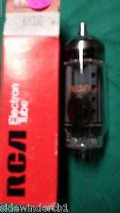 RCA 6KD6 Tube  Tested at 100%  - NOS -  Nice Tube