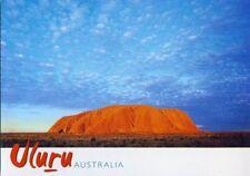Australien: Uluru (Ayers Rock) in Zentralaustralien