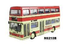 BRITBUS  N6210B SCANIA MCW METROPOLITAN BUS RENNIE'S