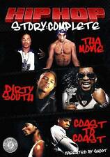 Hip Hop Story: Complete, New DVDs