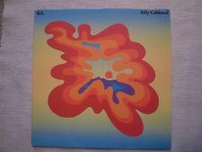 BILLY COBHAM - B.C., 1979 NM/EX Columbia JC 35993 Stereo Vinyl LP
