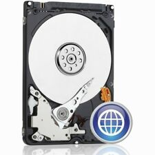 "Western Digital Blue 500GB 2,5"" (WD5000BPVX) 8MB SATA-3 7mm Notebook Festplatte"
