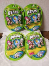 Mighty Beanz 2003 NIB Series 3 -- pack of 6 Spin Master toys