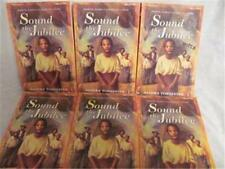 6 Guided Reading Sound The Jubilee Sandra Forrester AR Lvl 5.2 4th-7th Grade lot