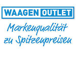 Waagen-Outlet