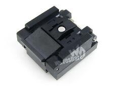 QFN28 MLP28 MLF28 QFN-28(36)B-0.5-02 Enplas IC Test Socket Programming Adapter