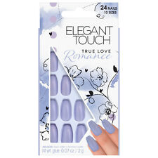 Elegant Touch Romance Collection Nails True Love