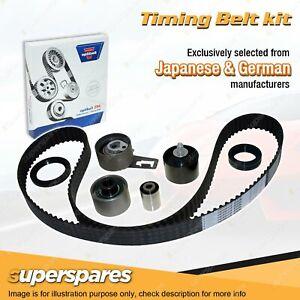Timing Belt Kit for Hyundai Terracan 2.9L 4 Cyl Turbo Diesel 1/2005-1/2007 J3