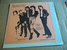 Rolling Stones - She's So Cold (1981) rare live LP Not Tmoq SEALED