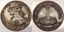 GETTONE TOKEN LUDOVICO XVI OMNIBUS NON SIBI FRANCIA FRANCE #8970