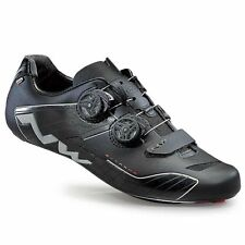 Northwave Extreme Road Bike Shoes, Black, 42
