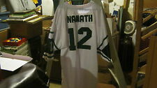 Joe Willie Namath M & N New York Jets Jersey