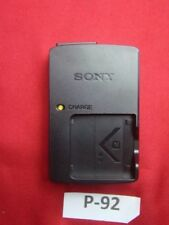 Sony Ladegerät Battery Charger Model No. BC-CSN 4.2V #P-92