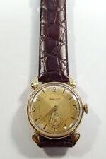 Men's Vintage 14k G.F. Mathey Tissot Mechanical (Hand-winding) Wrist Watch