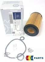 NEW GENUINE MERCEDES MB E CLASS W212 C W204 OIL FILTER OM651 ENGINE A6511800109