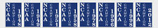 Kentucky Wildcats National Championship Replica Banner Set