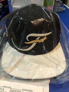 New Golden State Warriors 2015 NBA Finals Snapback  Hat Black Adidas NWT Receipt