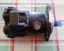 TORO HYDRAULIC DRIVE MOTOR ? pump- LAWN TRACTORS,  TURF EQUIPMENT