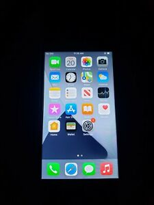 Apple iPhone 6s - 16GB - Space Gray (Unlocked) A1633 (CDMA + GSM)