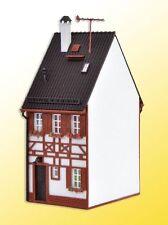 Vollmer H0 43673 - Fachwerkhaus Bahnhofstraße 17   Bausatz Neuware