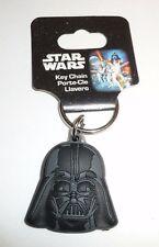 Darth Vader Star Wars Key Chain - Lucasfilm Ltd PlastiColor Villain Keychain