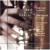 Sand Dancer (Scott, Hassell) CD (2005) ***NEW***