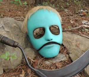 Leslie Vernon Mask / Prop Replica *PREORDER*