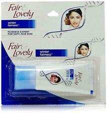 Fair & Lovely Winter Fairness Cream Moisturization & Sun Protect 24 Hour QD732