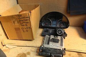 crafter 2.0 ecu kit pickup/luton 03l906012c