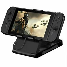 Stand For Nintendo Switch NS Game Console Holder Stand Adjustable Angle Foldable