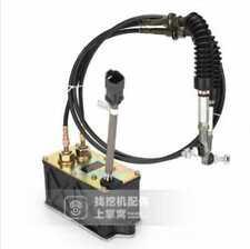 1PC Carter E320B E312B throttle motor 247-5231 1190-0633 6line excavator #Q42 ZX