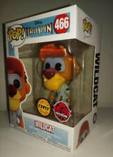 FUNKO POP! WILDCAT CHASE Disney Talespin Exclusive EB Games/Gamestop #466 NM+
