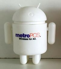 Android Mini Collectible Metro PCS. Free shipping.