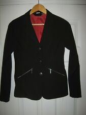 Horseware Competition Jacket Riding Jumping Show Waterproof XS