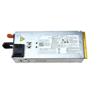 For Dell PowerEdge C6105 Server Power 1400W D1200E-S1/S0 RN0HH