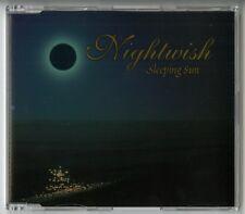 NIGHTWISH : CD-SINGLE - SLEEPING SUN - FINNLAND 2005 - NEU