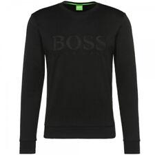 7083045f4 HUGO BOSS Crewneck Sweaters for Men for sale | eBay