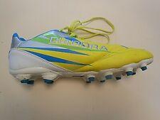 Men'S Soccer Shoes/Diadora Brand/New In Box/Footwear/Yellow/Size 10/Boys