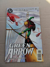 Green Arrow 128  . DC 1998 -  VF