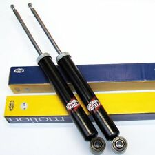 2x Stoßdämpfer Gasdruck hinten AUDI A3 Sportback (8PA) - Magneti Marelli