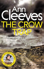 The Crow Trap - Ann Cleeves - (Vera Stanhope Series) - Brand New Paperback