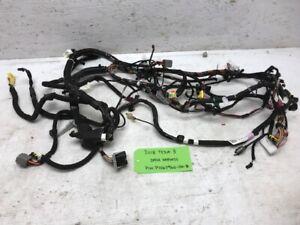 17 18 19 TESLA MODEL 3 COMPLETE FRONT DASH WIRING LOOM HARNESS 1067960-00-D 6K