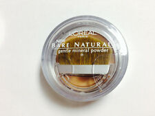 L'Oreal Bare Naturale Gentle Mineral Powder Foundation 412 nude beige / 9,5g