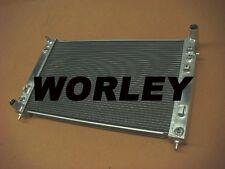 Aluminum radiator for Holden VT VX VU HSV Commodore V8 GEN3 LS1 5.7L