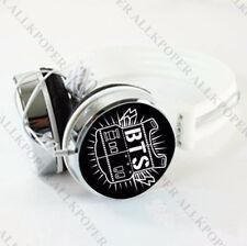 kpop BTS EARPHONE For Iphone New Headset jungkook Stereo Headphone Jhope Jimin