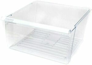 PS890591 Refrigerator Crisper Drawer with Humidity Control WP2188656