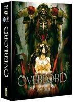★ Overlord ★ Intégrale - Édition Collector Limitée [Blu-ray] + DVD