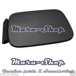 Unpainted Fuel Gas Tank Filler Door Cap Cover for 01~05 Hyundai XG300/XG350